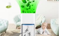 一台空气净化器,可能幸福一家人!