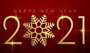 祝福:除夕快乐,新年幸福安康!